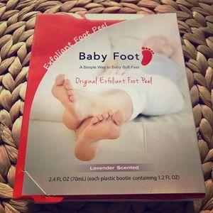 Baby Foot Original Foot Peel